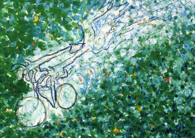 frusciante sospensione - cm57x45