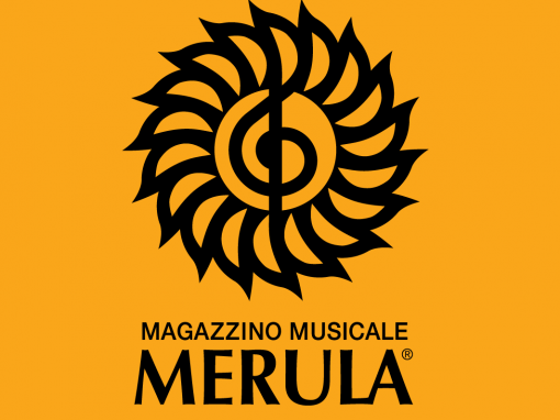 MAGAZZINO MUSICALE MERULA