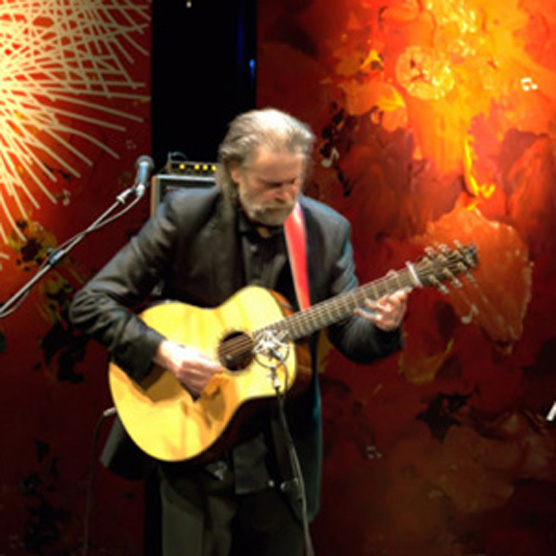 BEPPE GAMBETTA GENOVA ACOUSTIC NIGHT 2015